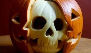 Halloween Used CD Sale